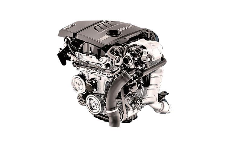 Двигатель BMW N13